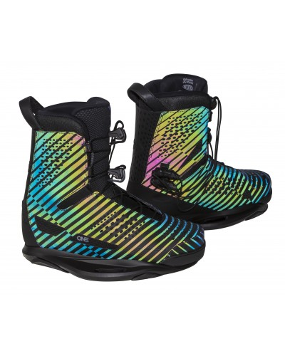 Ronix One Boot - Polar Flash - 2017