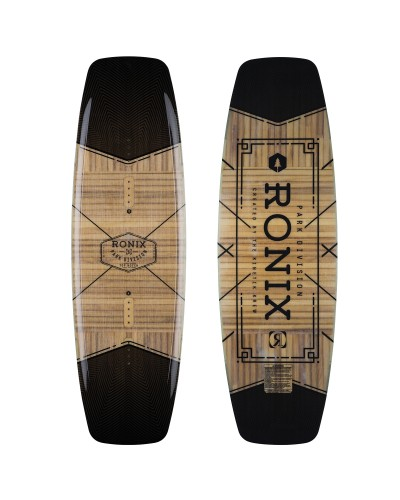 Ronix Top Notch Wakeboard - 2018