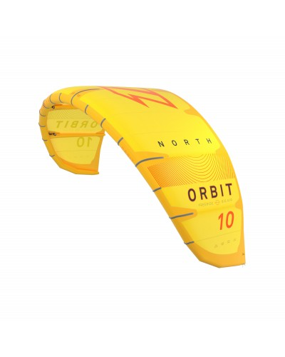 North KB - Orbit Kite - 4m - 2020