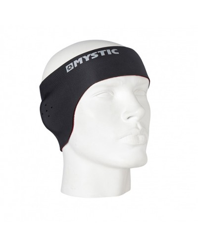 MYSTIC NEOPRENE HEADBAND - BLACK - 2018