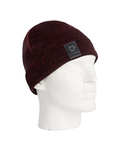 Mystic Beanie Neoprene 2mm - Red - 2018
