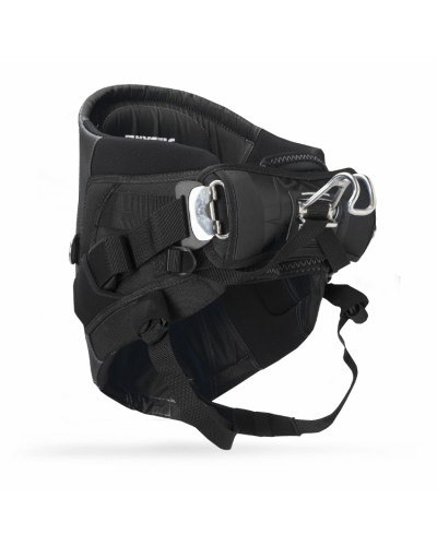 MYSTIC AVIATOR MULTI-USE SEAT HARNESS - BLACK - 2018