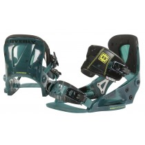BYERLY SYSTEM BINDING CHASSIS - 2017