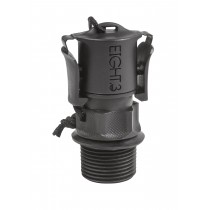 Eight.3 - PNP Pump Ballast Adaptor w/ Cap