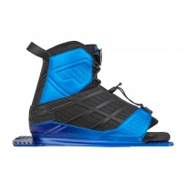 Radar Vector Boot - Blue - Rear - 2017