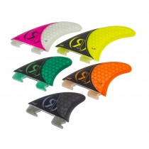 """Ronix 2.5"""" - Fin-S 2.0 Right Surf Fin - 2017"""