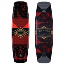 Ronix Kinetik Project Wakeboard - Flexbox 1 - 2018