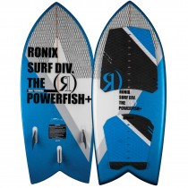 Ronix Koal w/Technora - Powerfish Wakesurf - 2018