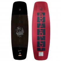 BYERLY Slayer Wakeboard - 2017