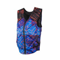 Ronix Party Athletic Cut Impact Jacket - 2018