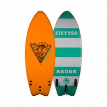 Radar Fifty50 Surfer - 2020
