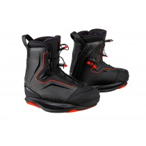 Ronix One Boot - Carbitex / Red - 2020