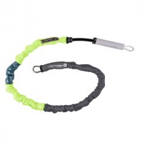 Mystic Handlepass Leash Neoprene - Lime