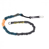 Mystic Handlepass Leash Neoprene - Teal