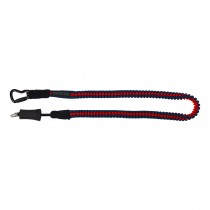 Mystic Kite HP Leash Long - Navy/Red - 2019