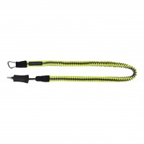 Mystic Kite Safety Leash Long - Lime - 2019