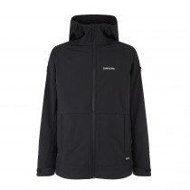 Mystic Mission Softshell Jacket - Black