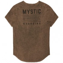 Mystic Muse Tee - Golden Brown - 2019