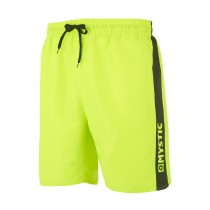 Mystic Brand Swim Boardshort - Flash Yellow - 2019