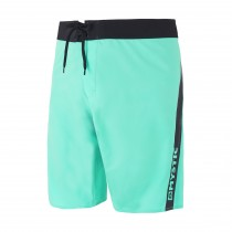 Mystic Brand Stretch Boardshort - Mint - 2019