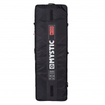 Mystic Gearbox Square Boardbag - Black - 2019
