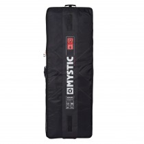 Mystic Matrix Square Boardbag - Black - 2019
