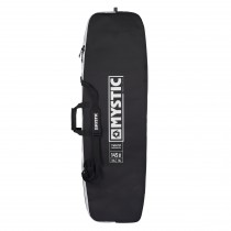 Mystic Star Twintip Boardbag - Black - 2019
