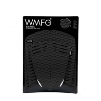 WMFG - Classic Six Pack Traction - Black/White