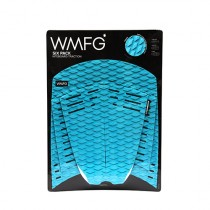 WMFG - Classic Six Pack Traction - Teal