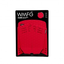 WMFG - Stubby Six Pack Traction - Red