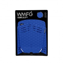 WMFG - Stubby Six Pack Traction - Blue/White
