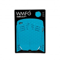 WMFG - Stubby Six Pack Traction - Teal