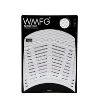 WMFG - Front Foot Traction - White