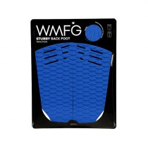 WMFG - Stubby Back Foot Traction - Blue/White