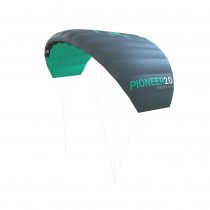 North KB - Pioneer Kite - Green - 2m - 2020