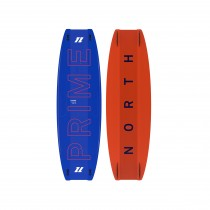 North KB - Prime TT Board - Blue/Red - 2020