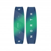 North KB - Atmos Hybrid TT Board - Blue/Green - 2020