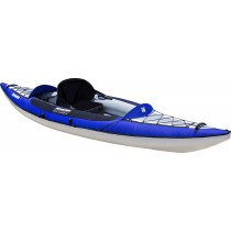 AQUAGLIDE COLUMBIA XP INFLATABLE TOURING KAYAK