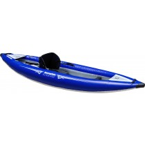 AQUAGLIDE KLICKITAT HEAVY DUTY INFLATABLE KAYAK