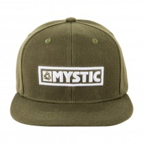 Mystic - The Local Cap - Green.D -2018