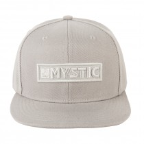 Mystic - The Local Cap - Grey.L -2018