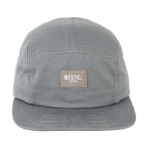 Mystic - The Slum Cap - Grey.L -2018