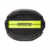 MYSTIC Majestic Waist Harness - no spreaderbar - Lime - 2018