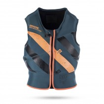 Mystic Block Kite Vest - Teal - 2017