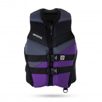 Mystic Womens Dutchess Wake Float Vest - Purple - 2018