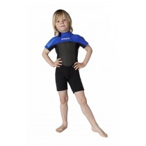 MYSTIC STAR 3/2mm KIDS SHORTY WETSUIT - 2015