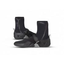 MYSTIC REEF NEOPRENE BOOT - BLACK - 2017