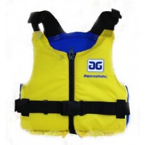 Aquaglide CE Float Vest - Aquapark Edition