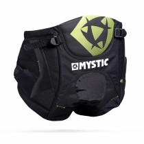 MYSTIC STAR WINDSURF SEAT HARNESS - BLACK/YELLOW - 2019