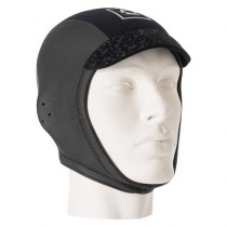 MYSTIC MSTC 1.5MM CHIN HOOD - BLACK - 2018